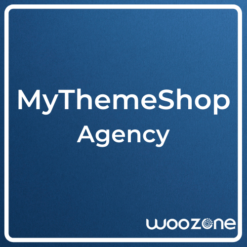 MyThemeShop Agency