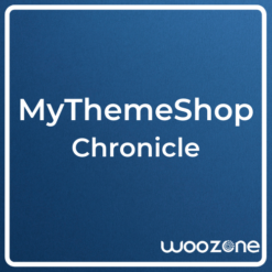 MyThemeShop Chronicle