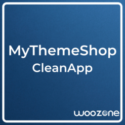 MyThemeShop CleanApp