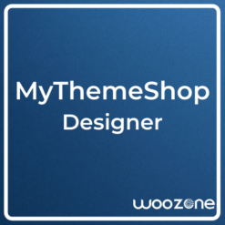 MyThemeShop Designer