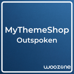 MyThemeShop Outspoken