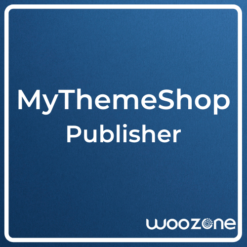 MyThemeShop Publisher