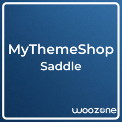 MyThemeShop Saddle