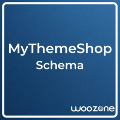 MyThemeShop Schema