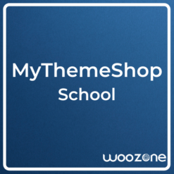 MyThemeShop School