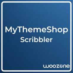 MyThemeShop Scribbler