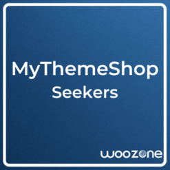 MyThemeShop Seekers