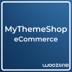 MyThemeShop eCommerce