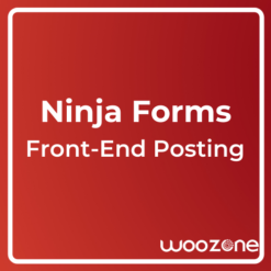 Ninja Forms Post Creation (Front-End Posting)