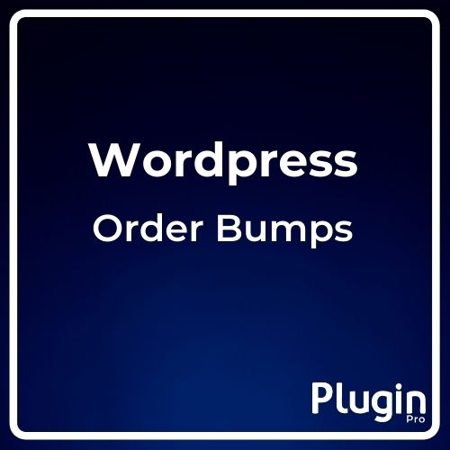 OrderBumps WooCommerce Checkout Offers