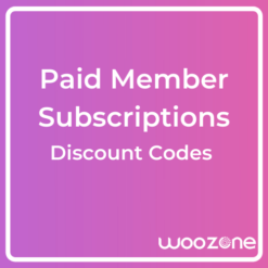 Paid Member Subscriptions Discount Codes Addon