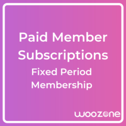 Paid Member Subscriptions Fixed Period Membership Addon