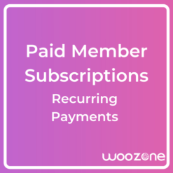 Paid Member Subscriptions Recurring Payments for PayPal Standard