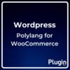 Polylang for WooCommerce