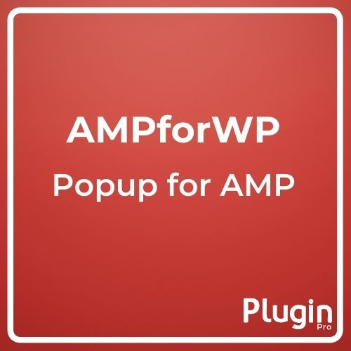 Popup for AMP