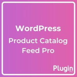 Product Catalog Feed Pro PixelYourSite