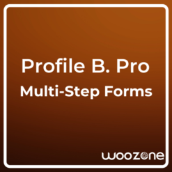 Profile Builder Multi-Step Forms Add-on