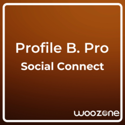 Profile Builder Social Connect Add-on
