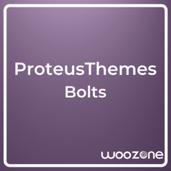 ProteusThemes Bolts