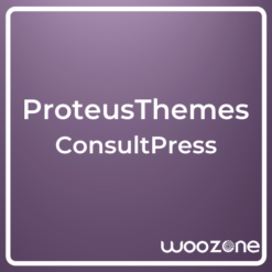 ProteusThemes ConsultPress