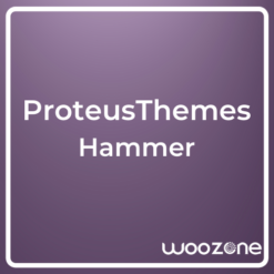 ProteusThemes Hammer