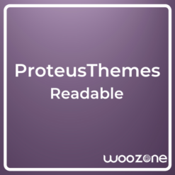ProteusThemes Readable