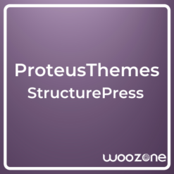 ProteusThemes StructurePress
