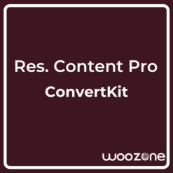 Restrict Content Pro ConvertKit