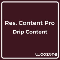 Restrict Content Pro Drip Content