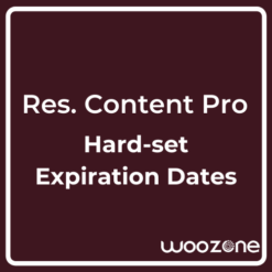 Restrict Content Pro Hard-set Expiration Dates