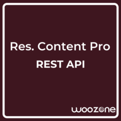 Restrict Content Pro REST API