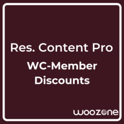 Restrict Content Pro WooCommerce Member Discounts