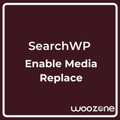 SearchWP Enable Media Replace