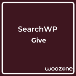 SearchWP Give Integration