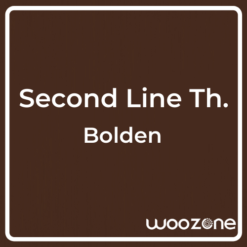 Second Line Th Bolden