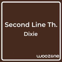 Second Line Th Dixie