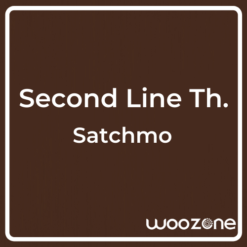 Second Line Th Satchmo