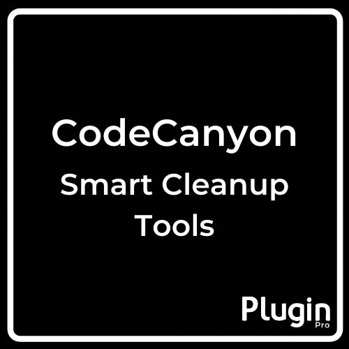 Smart Cleanup Tools