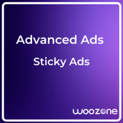 advanced ads sticky ads