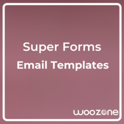 Super Forms Email Templates Add-on