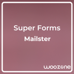 Super Forms Mailster Add-on