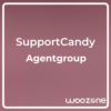 SupportCandy Agentgroup