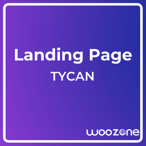 TYCAN Timeless Coming Soon Template