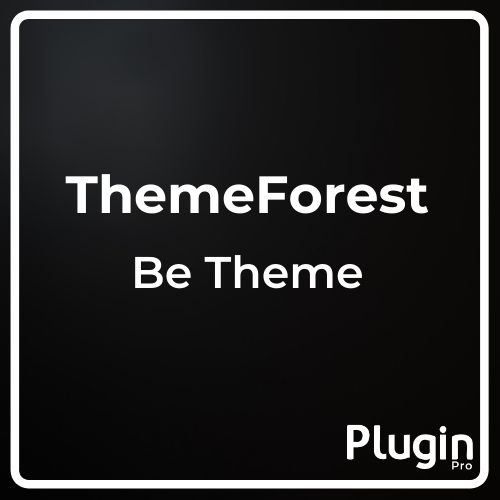 ThemeForest BeTheme