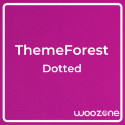 ThemeForest Dotted