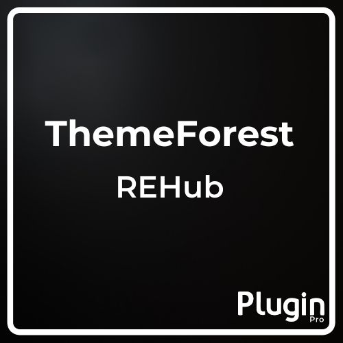 ThemeForest REHub