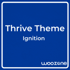 Thrive Theme Ignition