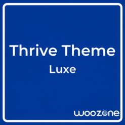 Thrive Theme Luxe