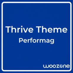 Thrive Theme Performag