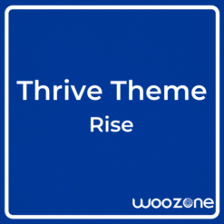 Thrive Theme Rise